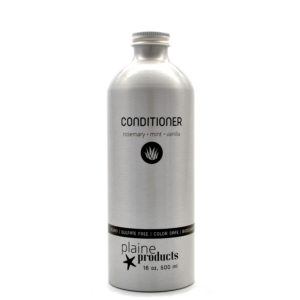Refill Conditioner: Rosemary, Mint, Vanilla (without pump)