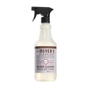 Mrs Meyer's Glass Cleaner Lavender 24oz - The GreenLine Market