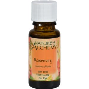 Nature's Alchemy 100% Pure Essential Oil Rosemary The GreenLine Market