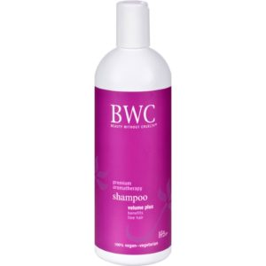 Beauty Without Cruelty Volume Plus Shampoo - 16 Fl Oz