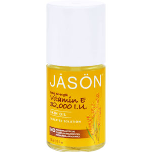 Jason Vitamin E Pure Beauty Oil 32000 IU The GreenLine Market