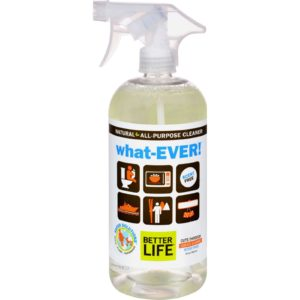 Better Life All Purpose Cleaner - Unscented