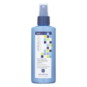 Andalou Naturals Thickening Spray The GreenLine Market