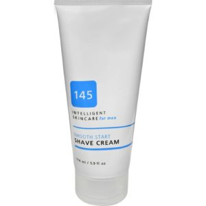 Vegan Paraben Free Shave Cream - 145 Smooth Start - Earth Science - 5.9 Fl Oz
