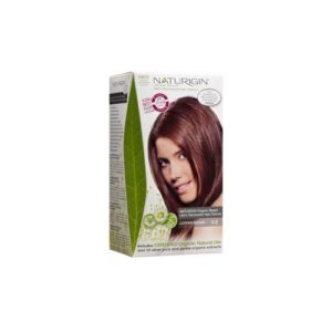 Naturigin Hair Colour - Permanent - Copper Brown The GreenLine Market
