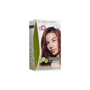 Naturigin Hair Colour - Permanent - Dark Blonde The GreenLine Market
