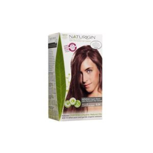 Naturigin Hair Colour - Permanent - Medium Copper Blonde The GreenLine Market