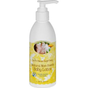 Earth Mama Angel Baby Lotion - Natural Non-scents - Fragrance Free The GreenLine Market