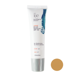Intelligent Elixirs - Tinted Broad Spectrum SPF 30 The GreenLine Market