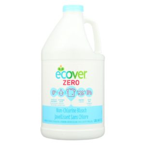 Ecover Natural Bleach Alternative - 64 Oz. B Corp Certified, Non Chlorine. The GreenLine Market