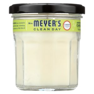 Mrs. Meyer's Soy Candle - Lemon Verbena - 7.2oz
