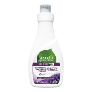 Seventh Generation Fabric Softener Blue Eucalyptus And Lavender - The GreenLine Market