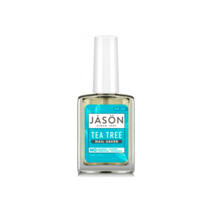 Jason Nail Saver Oil Tea Tree 0.5oz - The GreenLine Market