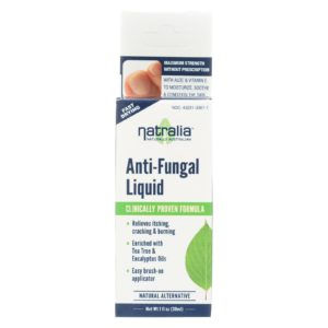 Natralia Anti fungus Treatment Liquid The GreenLine Market