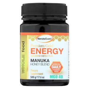 Manukaguard Manuka Honey & Honey Dew - 17.6oz