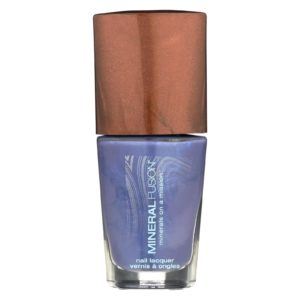 Mineral Fusion Nail Polish Grotto Vegan Cruelty Free The GreenLine Market