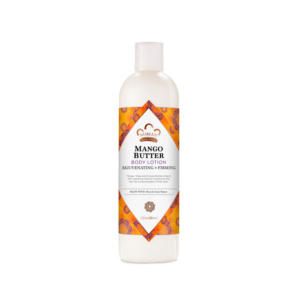 Nubian Heritage Body Lotion Mango Butter 13oz - The GreenLine Market