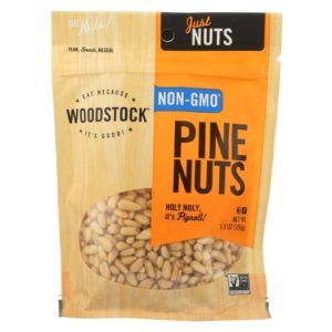 Woodstock Pine Nuts the GreenLine Market