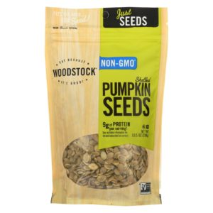 Woodstock Pumpkin Seeds The GreenLine Market