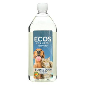 Ecos Pet Stain Odor Remover The GreenLine Market