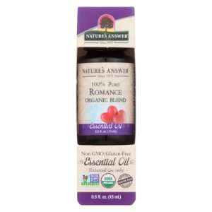Nature's Answer Essential Oil Blend Romance The GreenLine Market