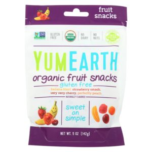 Yumearth Organic Fruit Snacks The GreenLine Market