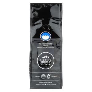 Kicking Horse Coffee Organic Whole Bean 3 Sisters Medium Roast The GreenLine Market
