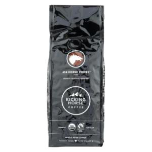 Kicking Horse Coffee Organic Whole Bean 454 Dark Roast The GreenLine Market