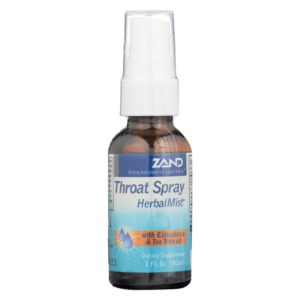 Zand - Herbal Mist Throat Spray 1oz